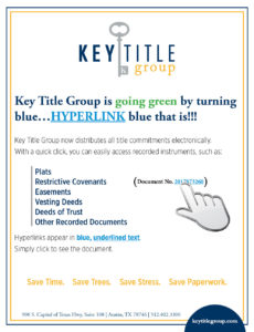 Key Title Group hyperlinked_flyer