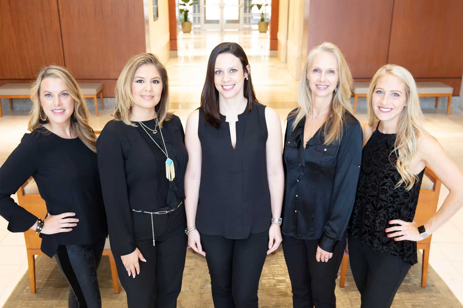 Key Title Group Austin Residential Marketing and Escrow Team