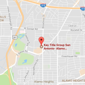 Key Title Group Alamo Heights Office